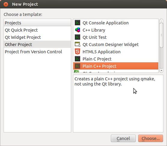 C Gui Programming Examples
